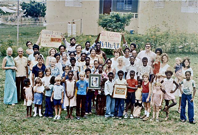 1977 August Montserrat Summer School_a